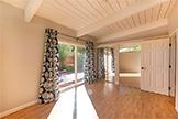 3661 Ramona Cir, Palo Alto 94306 - Master Bedroom (A)