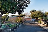 3661 Ramona Cir, Palo Alto 94306 - Ramona Cir 3661