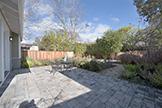 3253 Ramona St, Palo Alto 94306 - Backyard (A)