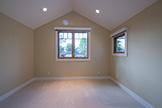 3253 Ramona St, Palo Alto 94306 - Bedroom 3 (A)