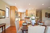 3253 Ramona St, Palo Alto 94306 - Dining Area (C)