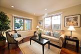 3253 Ramona St, Palo Alto 94306 - Living Room (A)