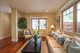 3253 Ramona St, Palo Alto 94306 - Living Room (B)