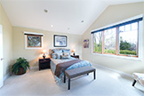 3253 Ramona St, Palo Alto 94306 - Master Bedroom (A)