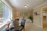 10385 Rivercrest Ct, Cupertino 95014 - Bedroom 4 (B)