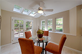 10385 Rivercrest Ct, Cupertino 95014 - Breakfast Area (A)