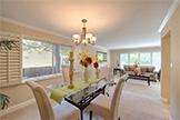 10385 Rivercrest Ct, Cupertino 95014 - Dining Room (B)