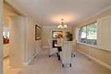 10385 Rivercrest Ct, Cupertino 95014 - Dining Room (C)