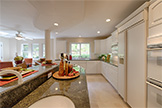 10385 Rivercrest Ct, Cupertino 95014 - Kitchen (A)