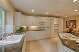 10385 Rivercrest Ct, Cupertino 95014 - Kitchen (C)