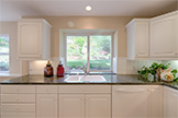 10385 Rivercrest Ct, Cupertino 95014 - Kitchen (G)