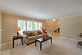 10385 Rivercrest Ct, Cupertino 95014 - Living Room (B)