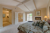 10385 Rivercrest Ct, Cupertino 95014 - Master Bedroom (C)