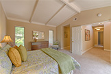 10385 Rivercrest Ct, Cupertino 95014 - Master Bedroom (D)