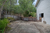 10385 Rivercrest Ct, Cupertino 95014 - Side Patio (A)