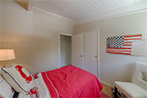 3815 Ross Rd, Palo Alto 94303 - Bedroom 3 (B)