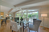 3815 Ross Rd, Palo Alto 94303 - Dining Area (A)