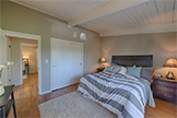 3815 Ross Rd, Palo Alto 94303 - Master Bedroom (B)