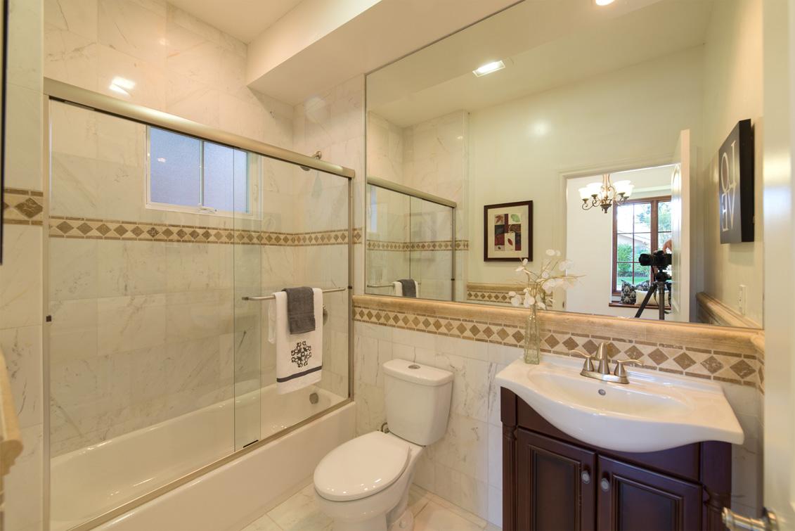 Bathroom 3 picture - 470 Ruthven Ave, Palo Alto 94301