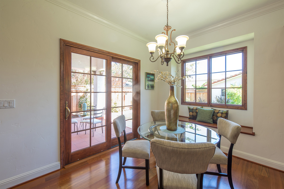 Breakfast Area (A) - 470 Ruthven Ave