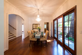 470 Ruthven Ave, Palo Alto 94301 - Dining Room (A)