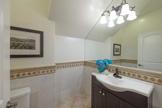 470 Ruthven Ave, Palo Alto 94301 - Half Bath (A)