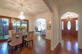 470 Ruthven Ave, Palo Alto 94301 - Hall (A)