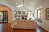 470 Ruthven Ave, Palo Alto 94301 - Living Room (A)