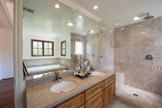 470 Ruthven Ave, Palo Alto 94301 - Master Bath (E)