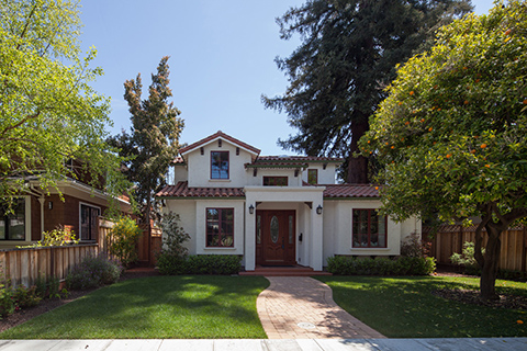 470 Ruthven Ave, Palo Alto - Homes For Sale