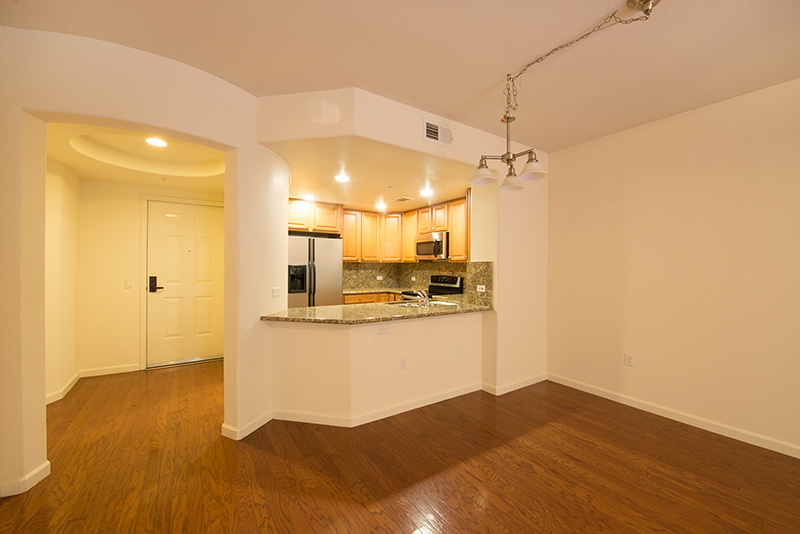 Dining Area (A) - 600 S Abel St 223