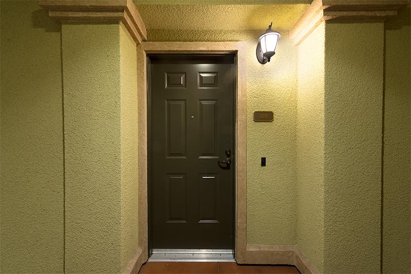 Front Door (A) - 600 S Abel St 223