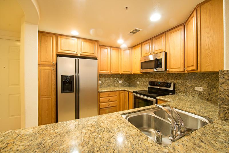 Kitchen (A) - 600 S Abel St 223