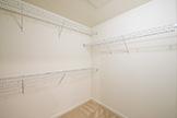 600 S Abel St 223, Milpitas 95035 - Master Closet (A)