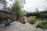 1140 S California Ave, Palo Alto 94306 - Backyard (A)