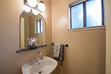 1140 S California Ave, Palo Alto 94306 - Half Bath (A)