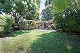 519 Saint Claire Dr, Palo Alto 94301 - Backyard (B)