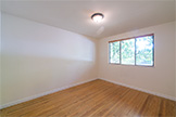 519 Saint Claire Dr, Palo Alto 94301 - Bedroom 2 (A)