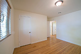 519 Saint Claire Dr, Palo Alto 94301 - Bedroom 2 (B)