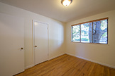 519 Saint Claire Dr, Palo Alto 94301 - Bedroom 3 (A)