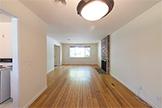 519 Saint Claire Dr, Palo Alto 94301 - Dining Living Area (A)