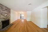 519 Saint Claire Dr, Palo Alto 94301 - Living Dining Area (B)
