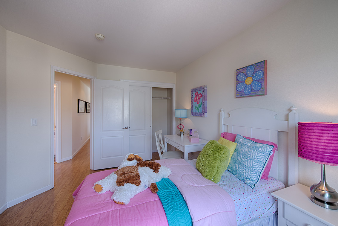 Bedroom 2 (B) - 2248 Schott Ct