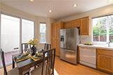 2248 Schott Ct, Santa Clara 95054 - Dining Area (A)