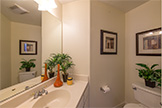 2248 Schott Ct, Santa Clara 95054 - Half Bath (A)