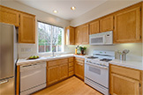 2248 Schott Ct, Santa Clara 95054 - Kitchen (A)