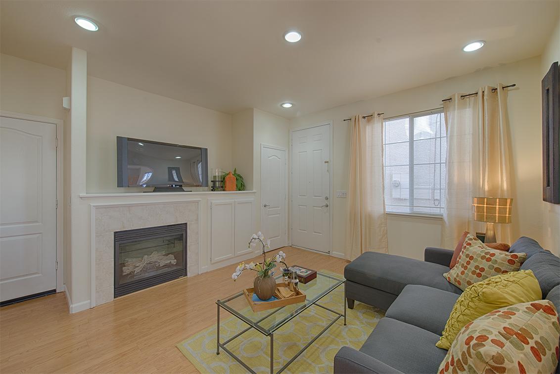 Living Room - 2248 Schott Ct