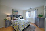 2248 Schott Ct, Santa Clara 95054 - Master Bedroom (A)