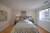 Master Bedroom (C) - 2248 Schott Ct, Santa Clara 95054
