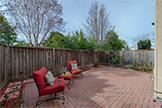 2248 Schott Ct, Santa Clara 95054 - Patio (A)